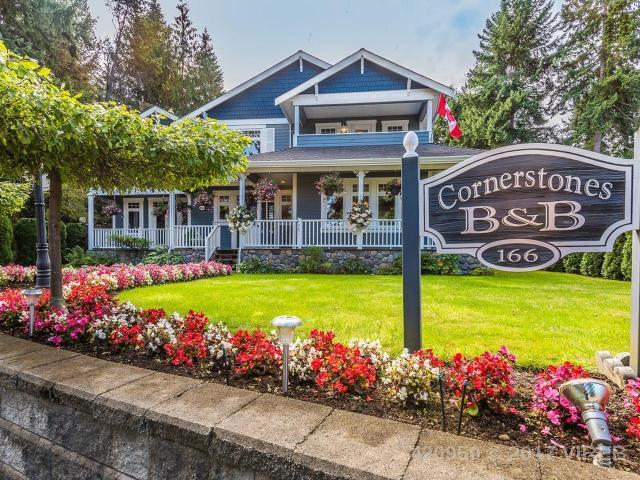 166 Harlech Road, Qualicum Beach $899,000